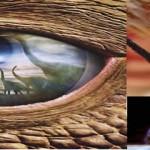 ¿Los dinosaurios fueron exterminados por insectos?