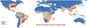 Nuevo descubrimiento contra el dengue, el chikungunya y el Zika, microsefalia