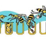 Se descubre una cepa de abejas enfermeras