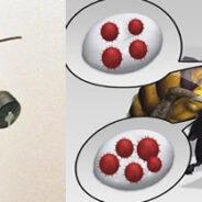 Las abejas pueden ayudarnos a combatir enfermedades