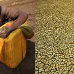 La escasez de agua en todo el mundo para el 2040