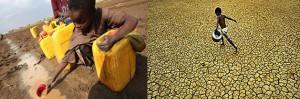 La escasez de agua en todo el mundo para el 2040, agua en el mundo