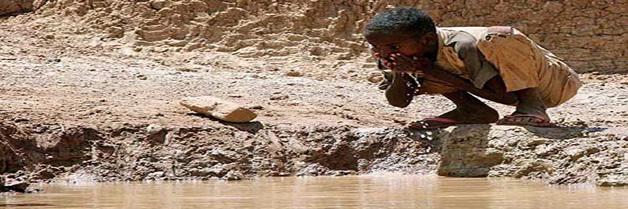 El Reino Unido utiliza el agua de los países pobres
