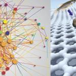 Primera evidencia de microscopía detallada de las bacterias