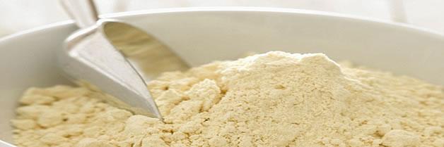 Debido al alto precio del trigo hacen pan con harina de insectos