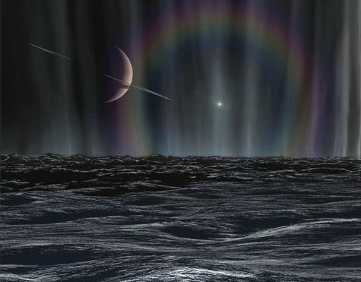 La vida en otros planetas
