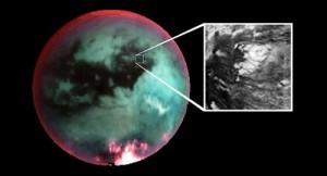 Puede llegar a existir vida algún día en Titán