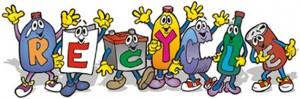 Los insectos tienen un papel importante en el tratamiento de la basura, en las calles