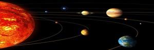 La vida en el sistema solar
