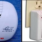 Dispositivos de ultrasonido comerciales no repelen los insectos de cama